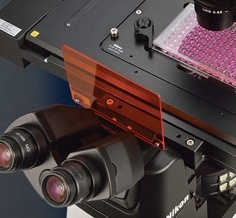 Mikroskopy w układzie odwróconym