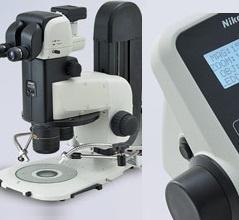 Mikroskopy stereoskopowe