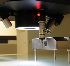 Mikroskopy pomiarowe Nikon