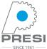 PRESI-LOGO-SINCE